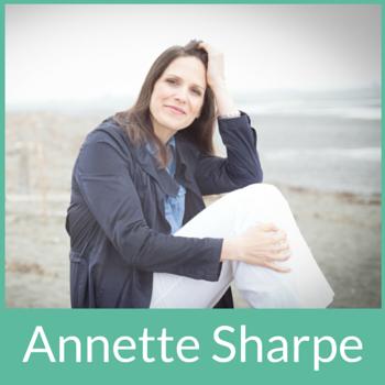 Annette Sharpe