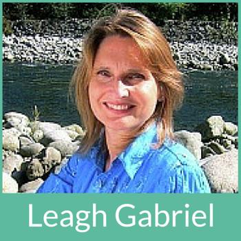 Leagh Gabriel